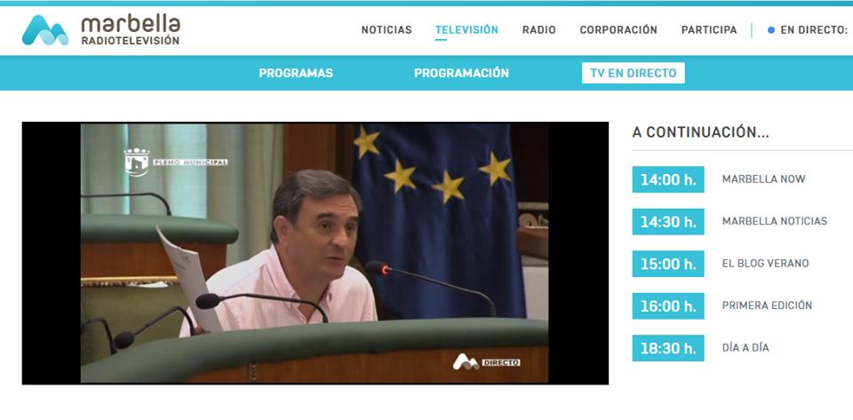 El pleno del ayuntamiento acuerda enviar al Gobierno andaluz la tramitación inicial y ambiental del PGOU