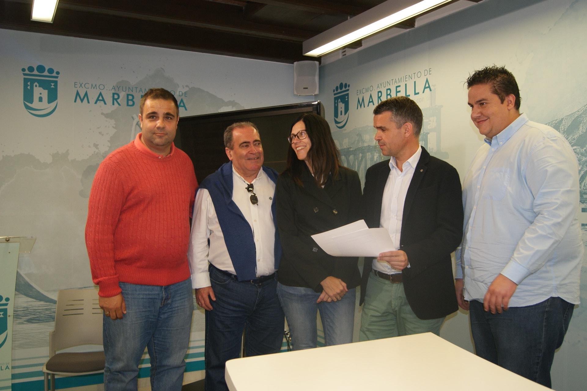 El PSOE denuncia que el área de Contratación está paralizada y no hay licitaciones desde el pasado 8 de marzo