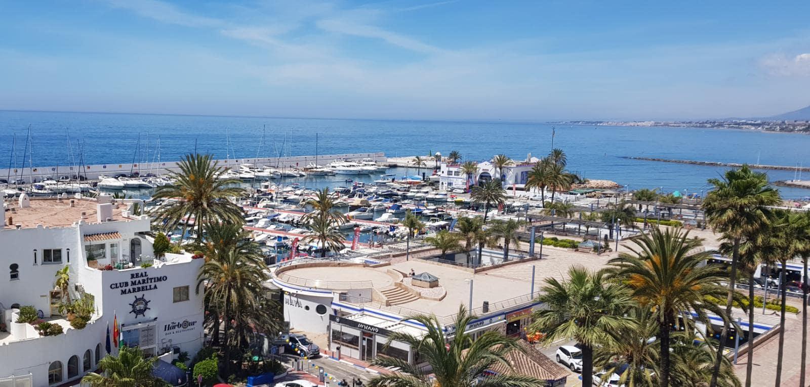 El Puerto Deportivo 'Virgen del Carmen' impulsa la concienciación medioambiental