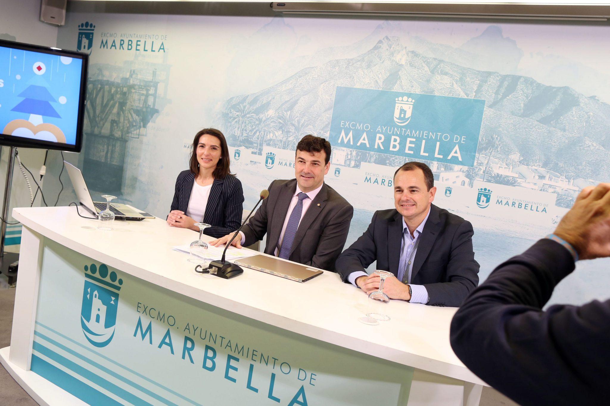 El Vivero de Empresas de Marbella albergará el 17 de diciembre el 'Christmas Tech Day'