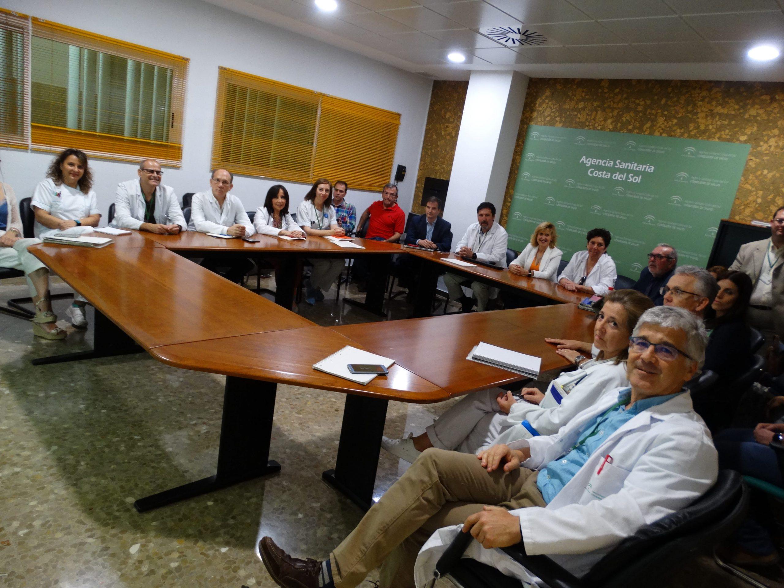 En marcha el Proyecto #CuidandodeTi para personas con enfermedades crónicas, pluripatologías y alta complejidad