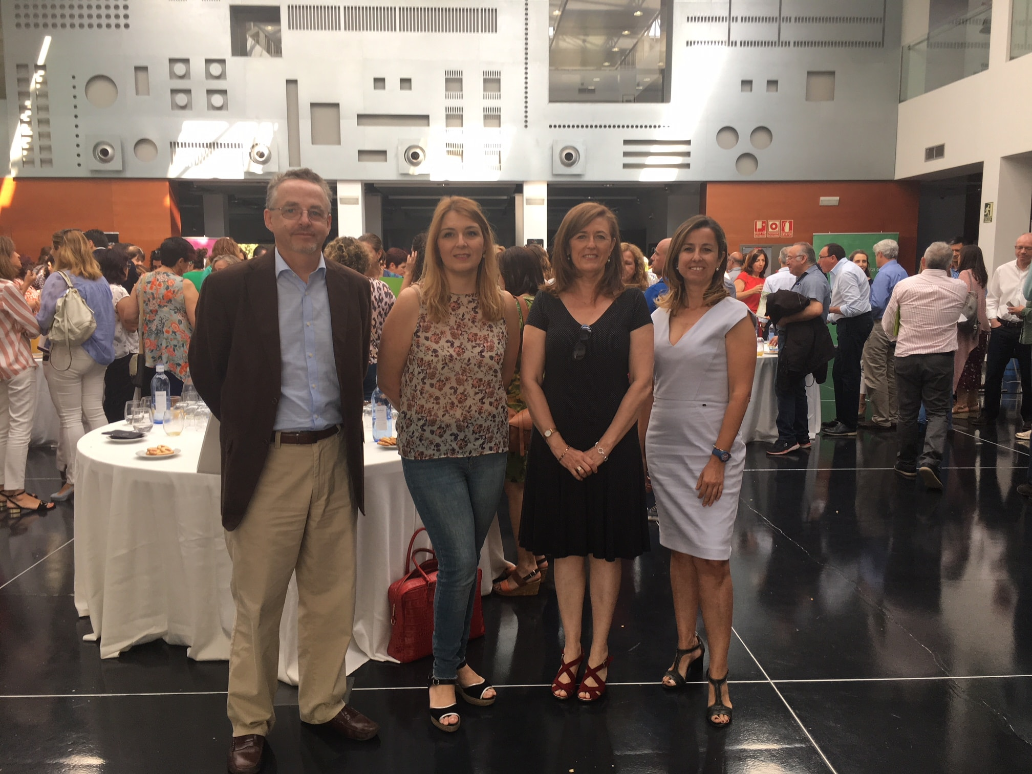 Éxito del XVII Encuentro de Profesionales que ha contado más de 200 participantes