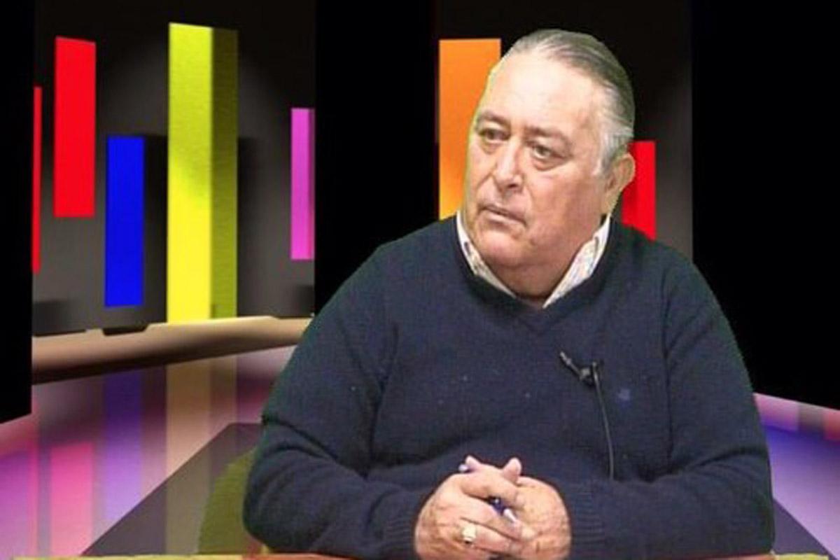 Fallece Pepe Pernía luchando contra una dura enfermedad