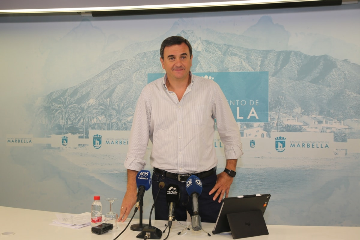 El Ayuntamiento pedirá a la Junta el abono del dinero invertido en las obras del colegio Vicente Aleixandre