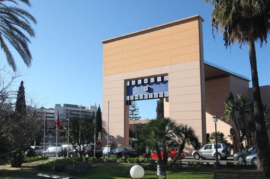 Fin de semana intenso en la agenda cultural en Marbella