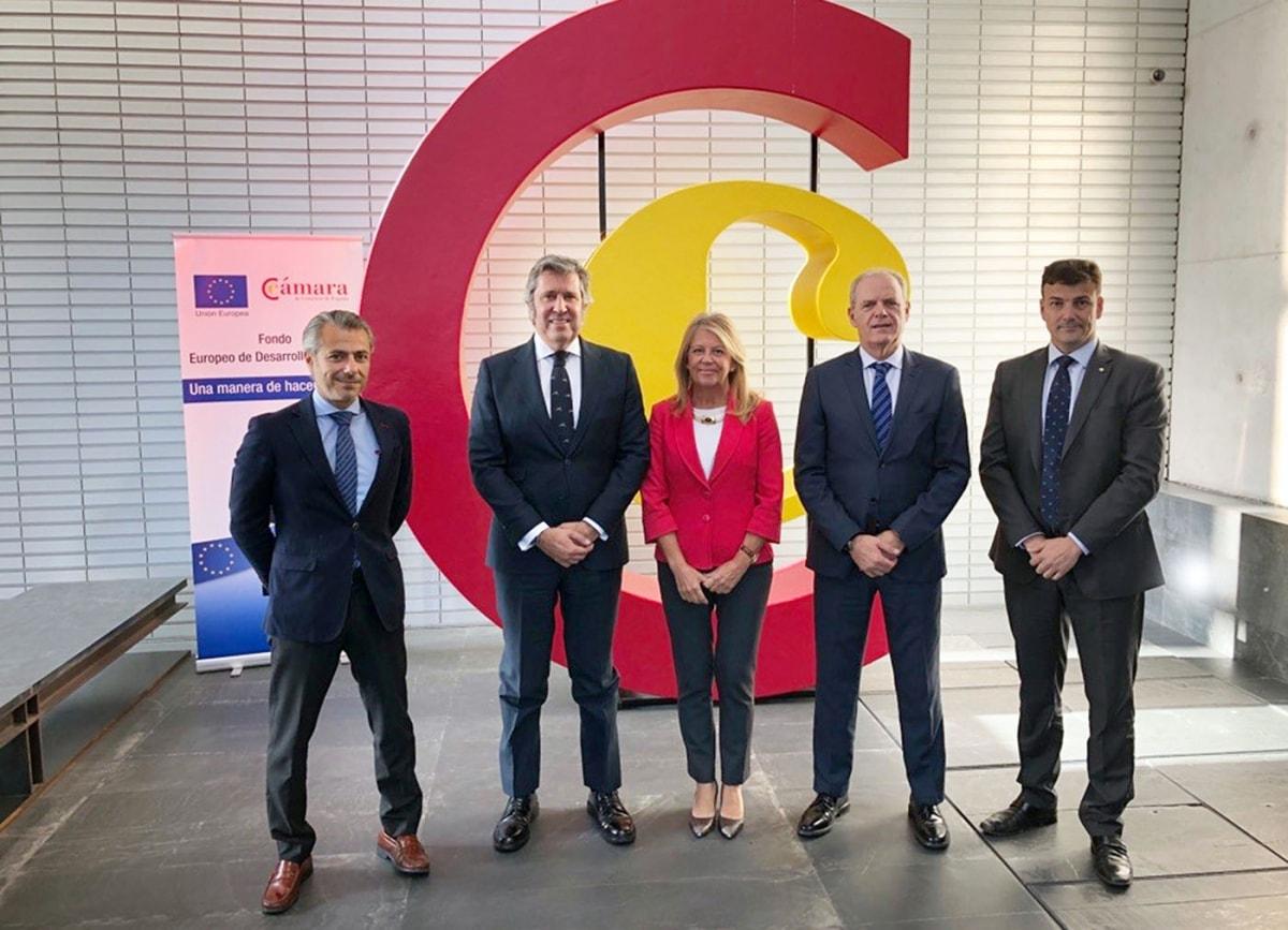 fondos europeos para programas para la era digital y fomento de empleo