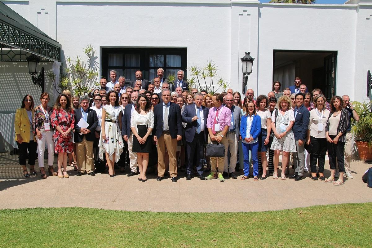 Expertos reunidos en Marbella destacan el avance de los servicios profesionales farmacéuticos en la atención primaria de la salud