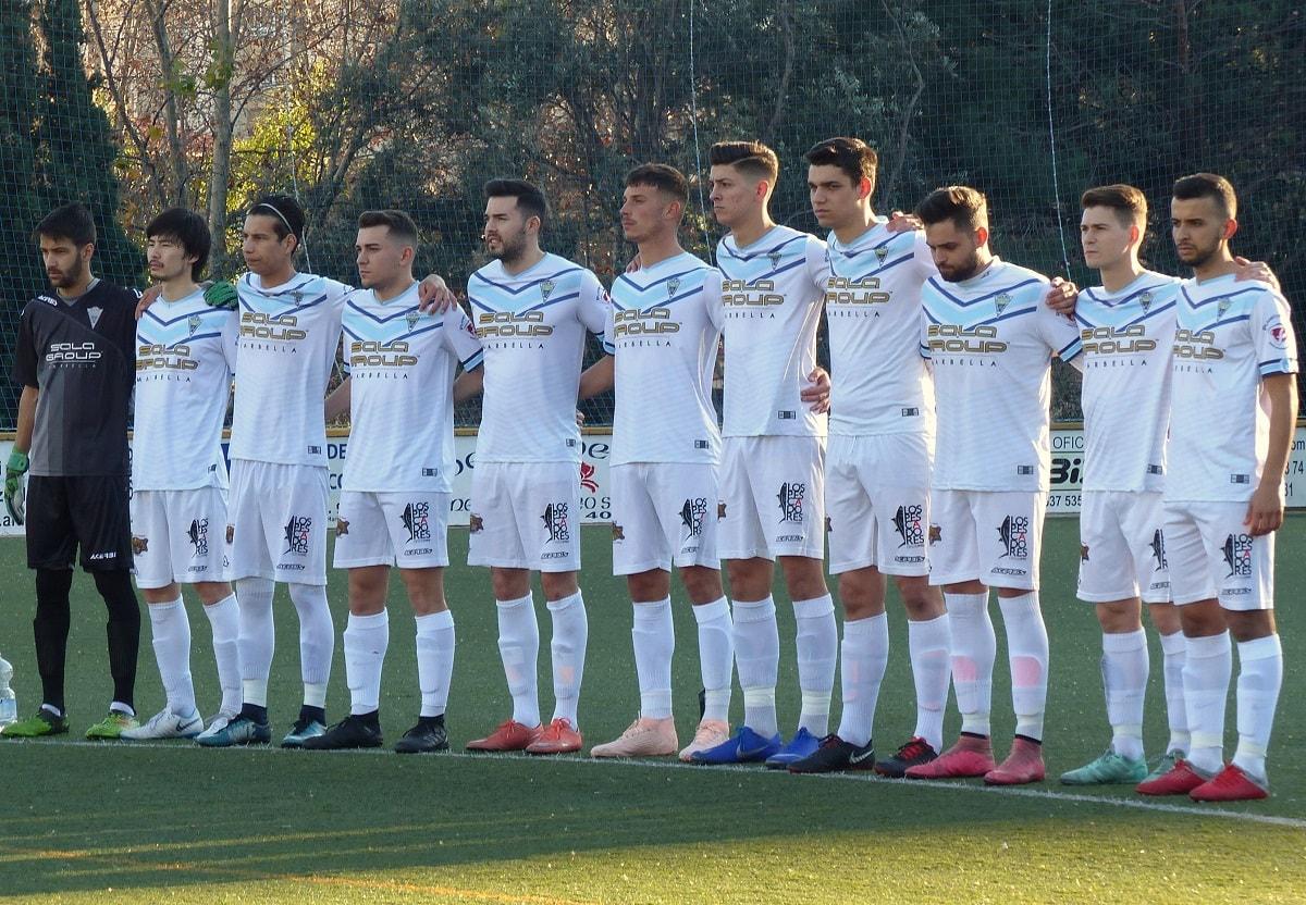 El C.D. Atlético Marbella Balompié logró una importante victoria en el Luis Teruel Aguilar (3-1) ante el C.D. Zenit de Torremolinos,