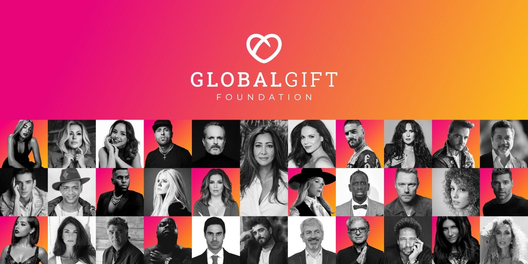 Global Gift Foundation y OHM Live consiguen una audiencia de más de 12 millones de personas