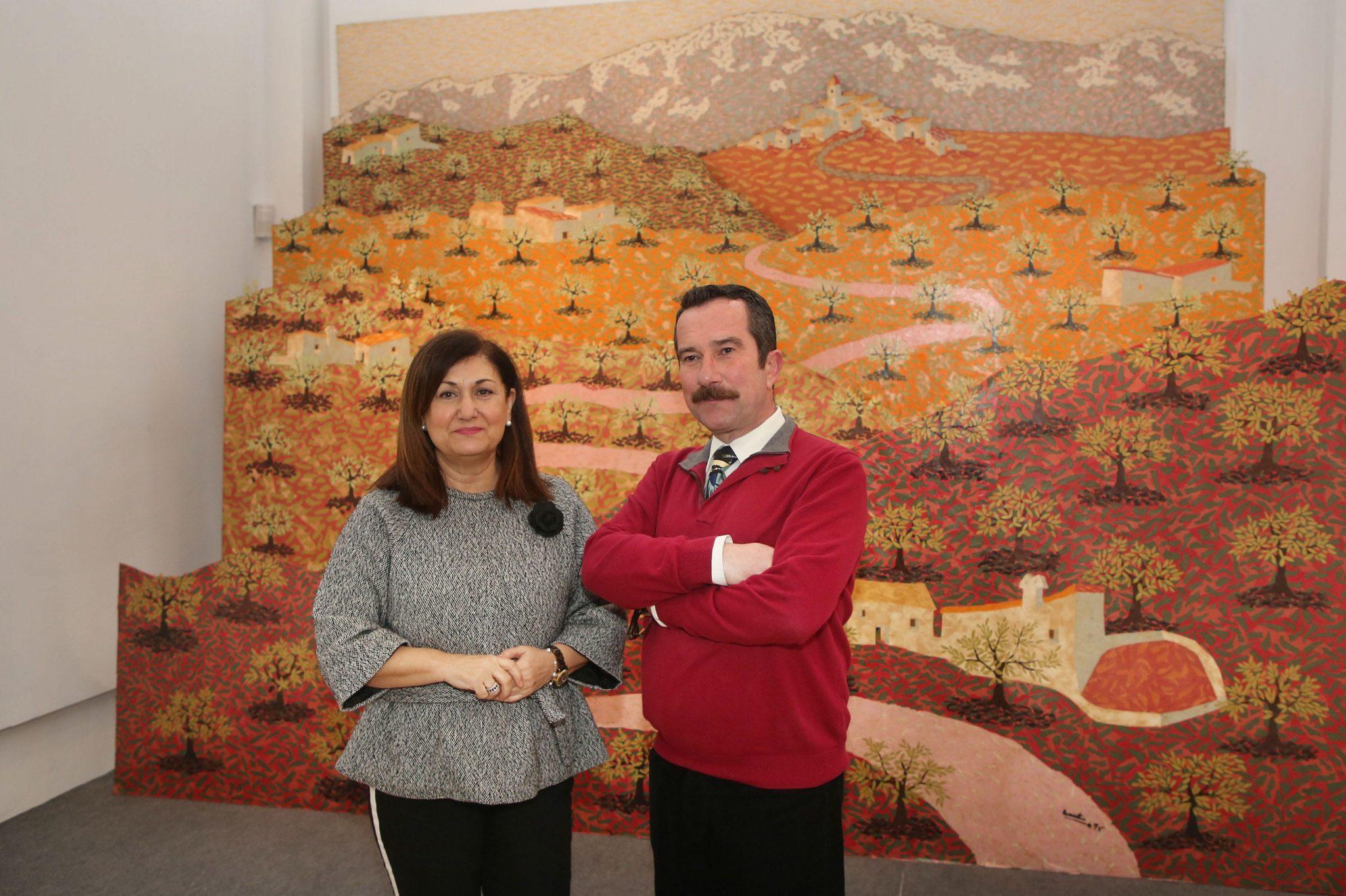 Hoy comienza la programación anual del Museo del Grabado Español Contemporáneo