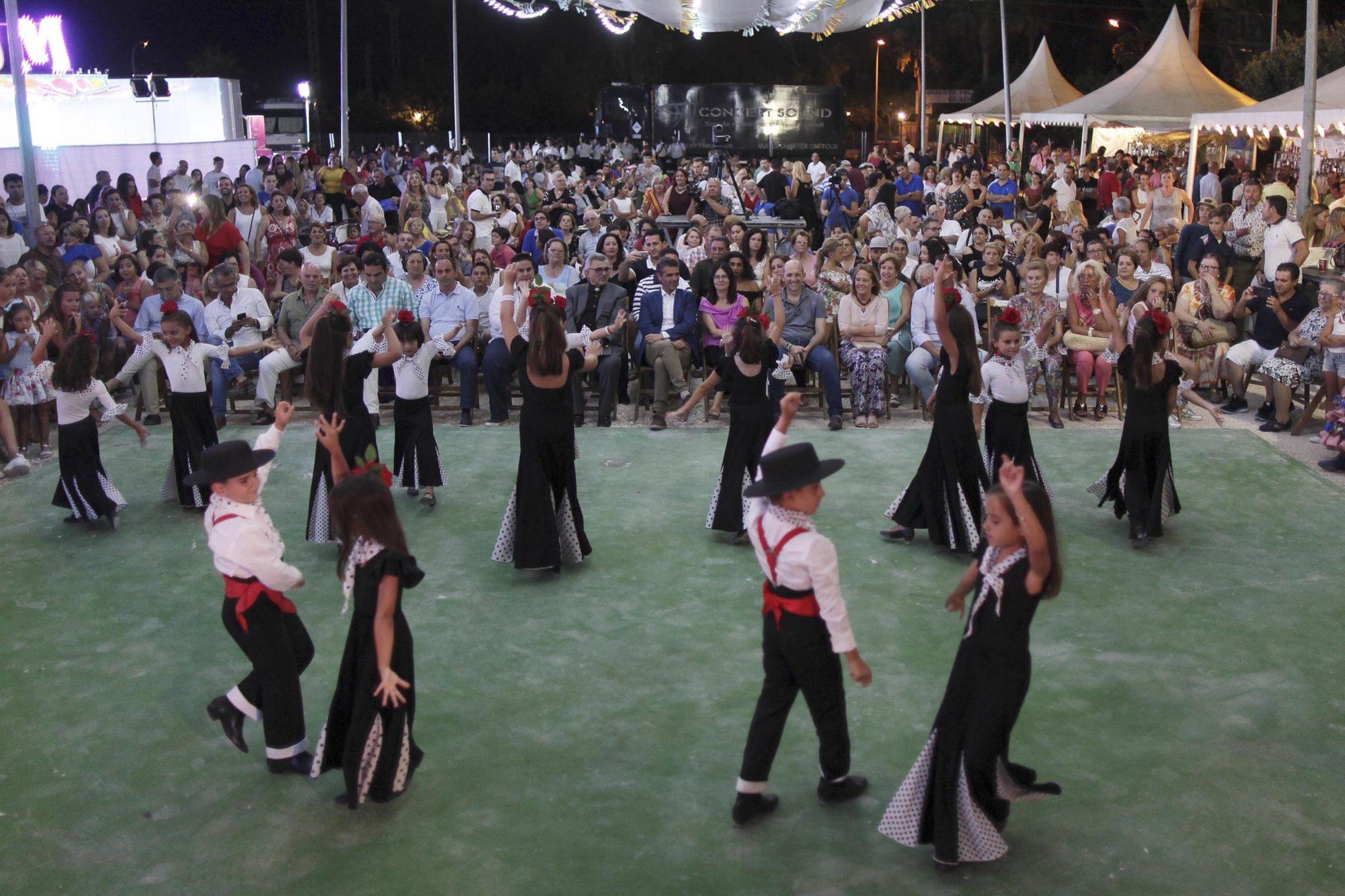 Feria Nueva Andalucía