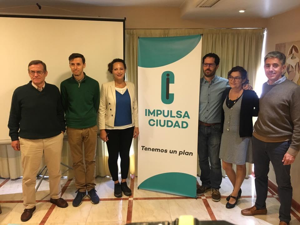 Impulsa Ciudad, cuando la sociedad civil aspira a cambiar Marbella