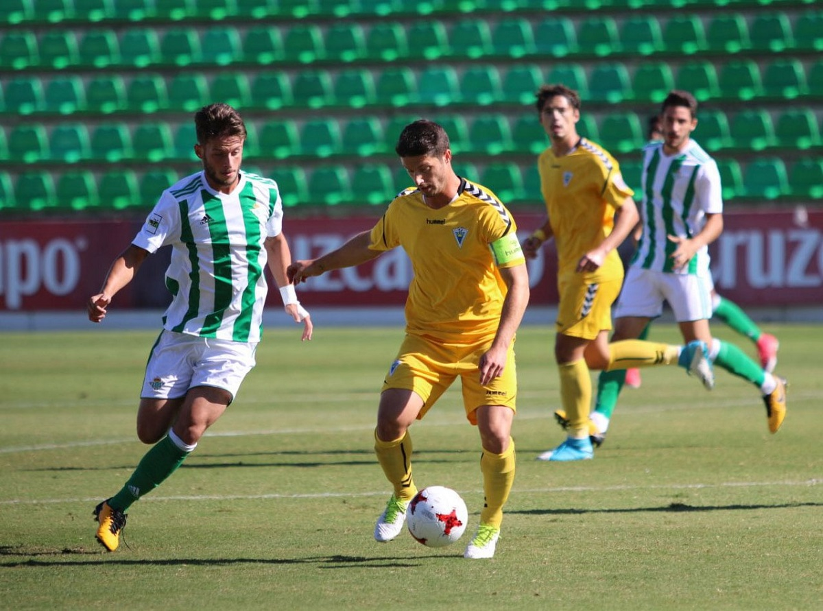 Marbella FC logra empate con sabor a victoria