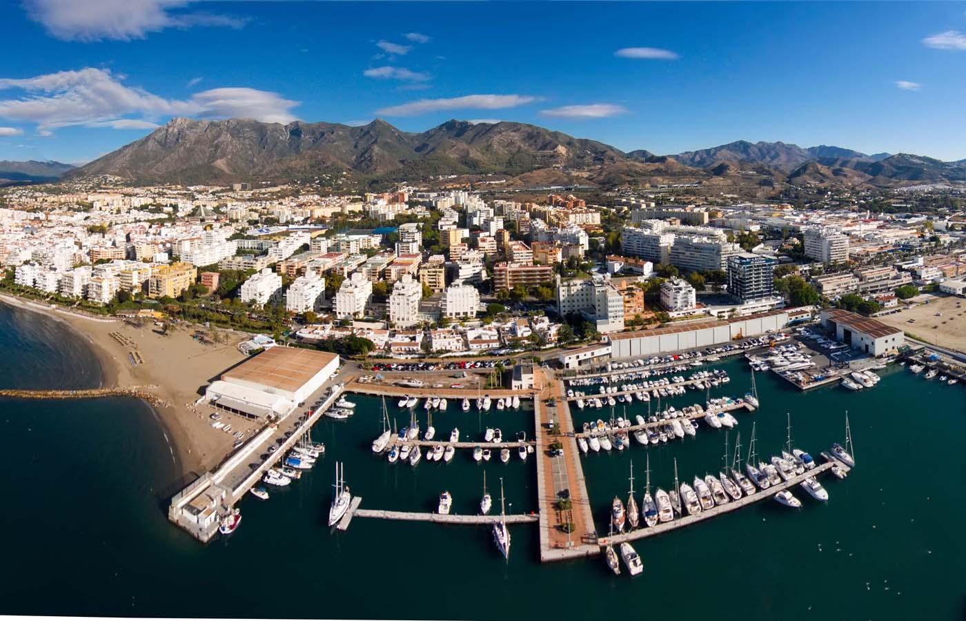 Inician proceso de información y participación sobre el futuro urbanístico de Marbella