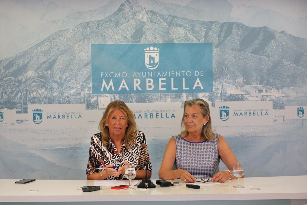 El Ayuntamiento de Marbella propone las primeras innovaciones al PGOU del 86