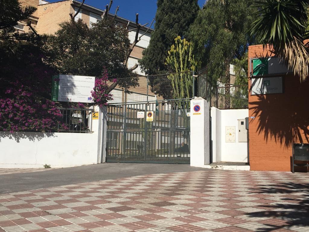 Investigan un presunto caso de acoso escolar en un centro educativo de Marbella