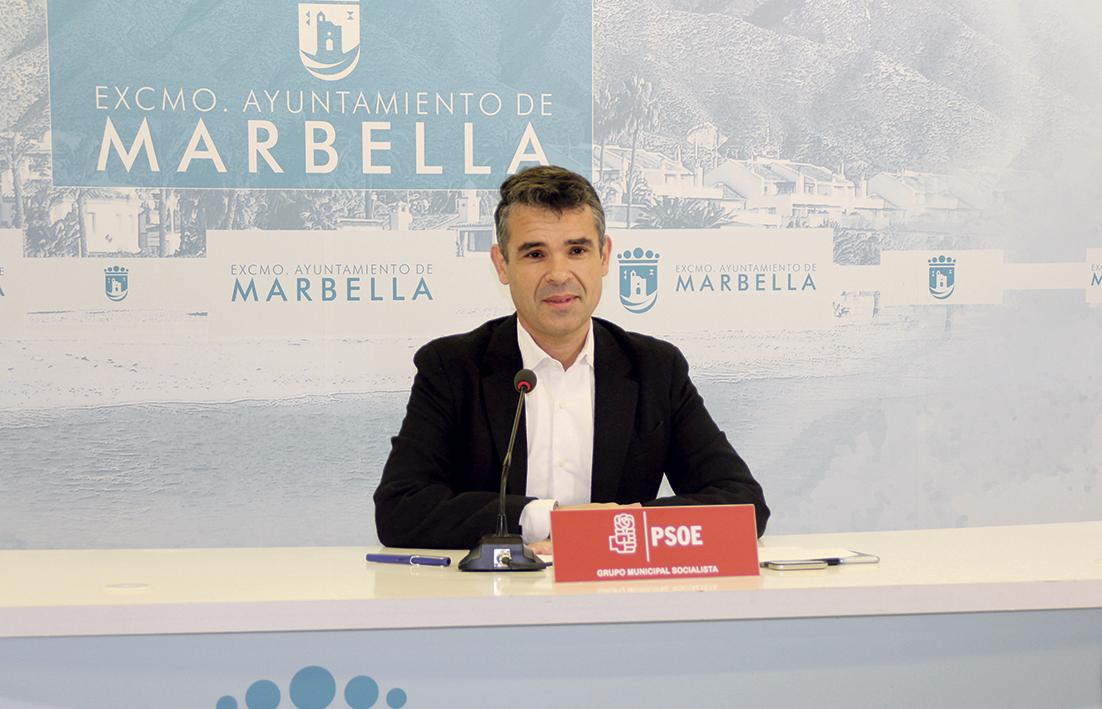 José Bernal habla sobre los 120 días del Pacto de Gobierno