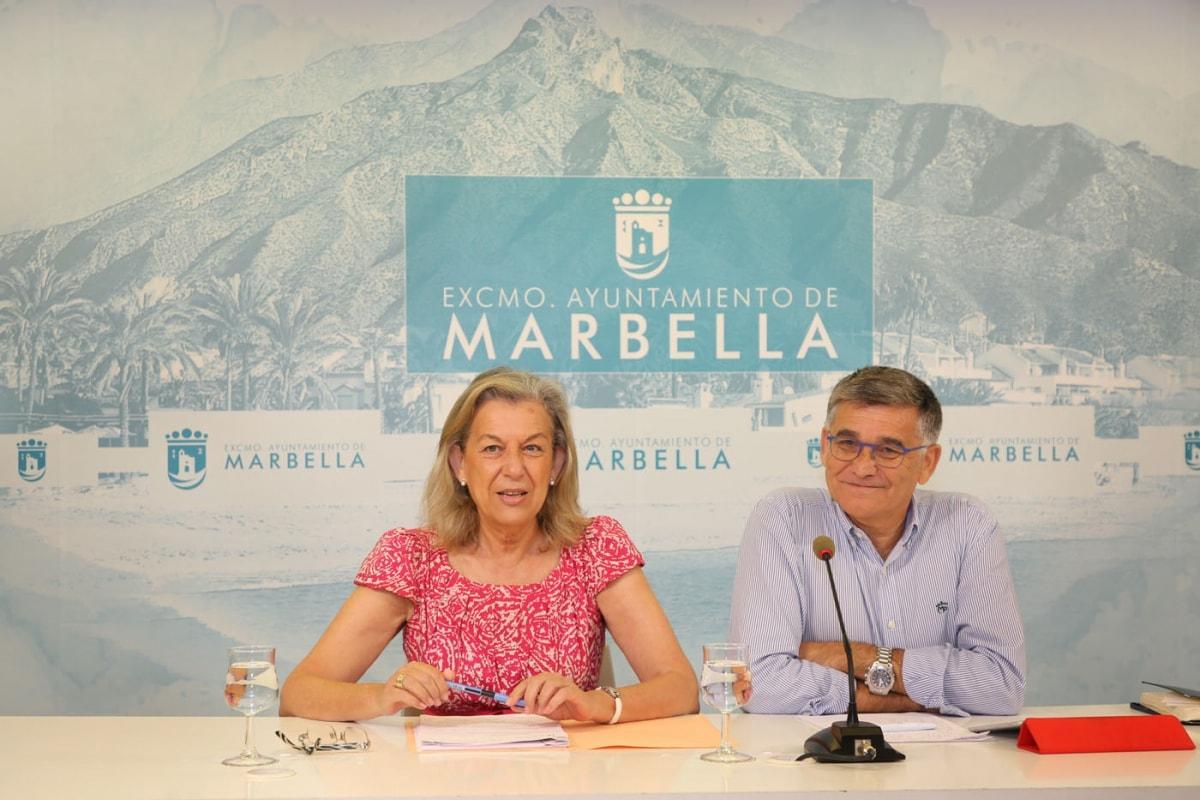 La Junta de Gobierno Local aprueba licencias urbanísticas por más de 16 millones de euros