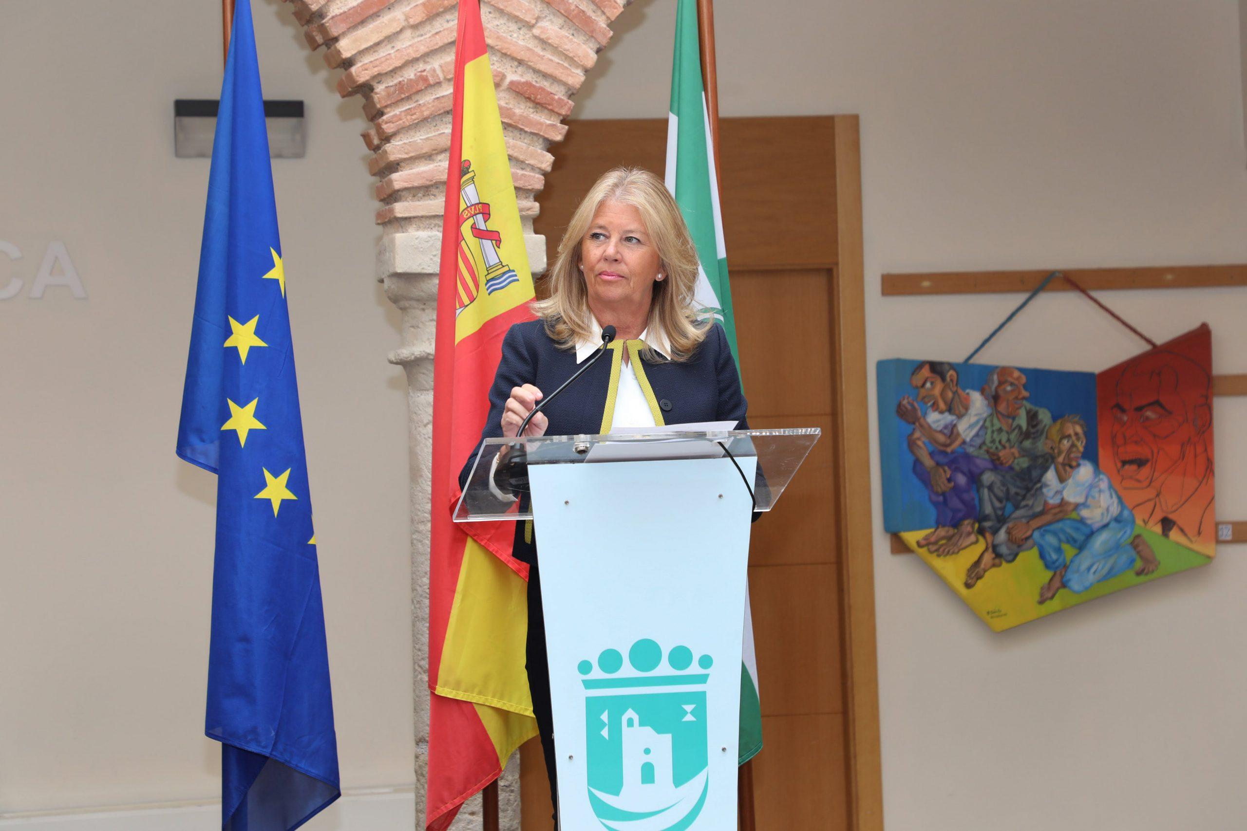 La alcaldesa emite un bando con medidas especiales de prevención frente al COVID-19