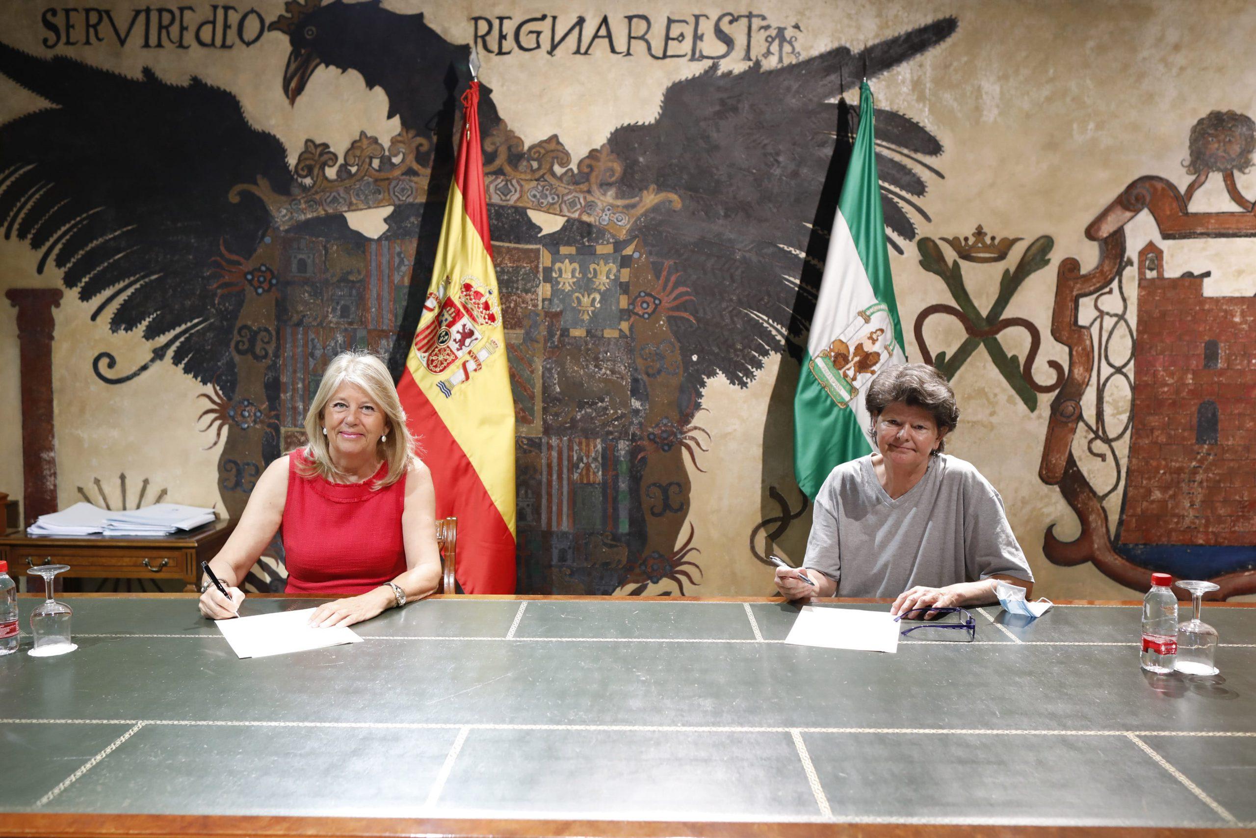 La Asociación Triple A de Marbella recibe una subvención anual de 80.000 euros