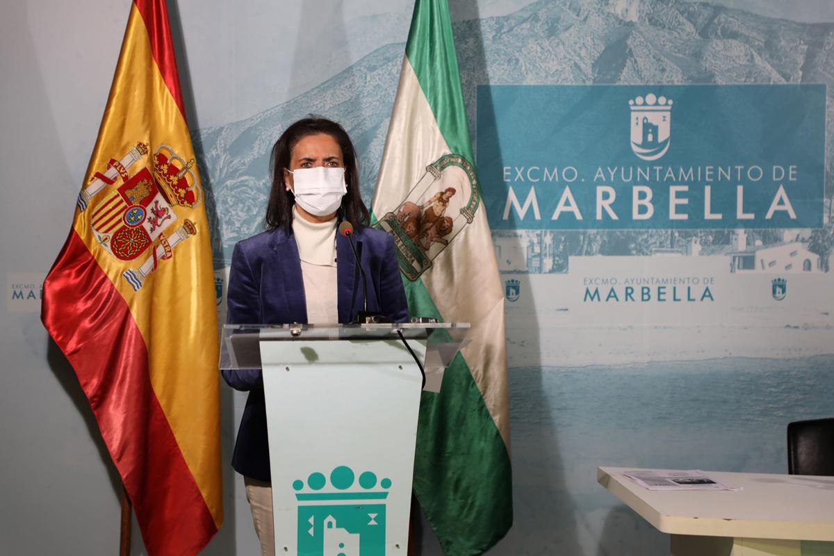 La comunidad extranjera residente en Marbella supone ya un 30% de los empadronados