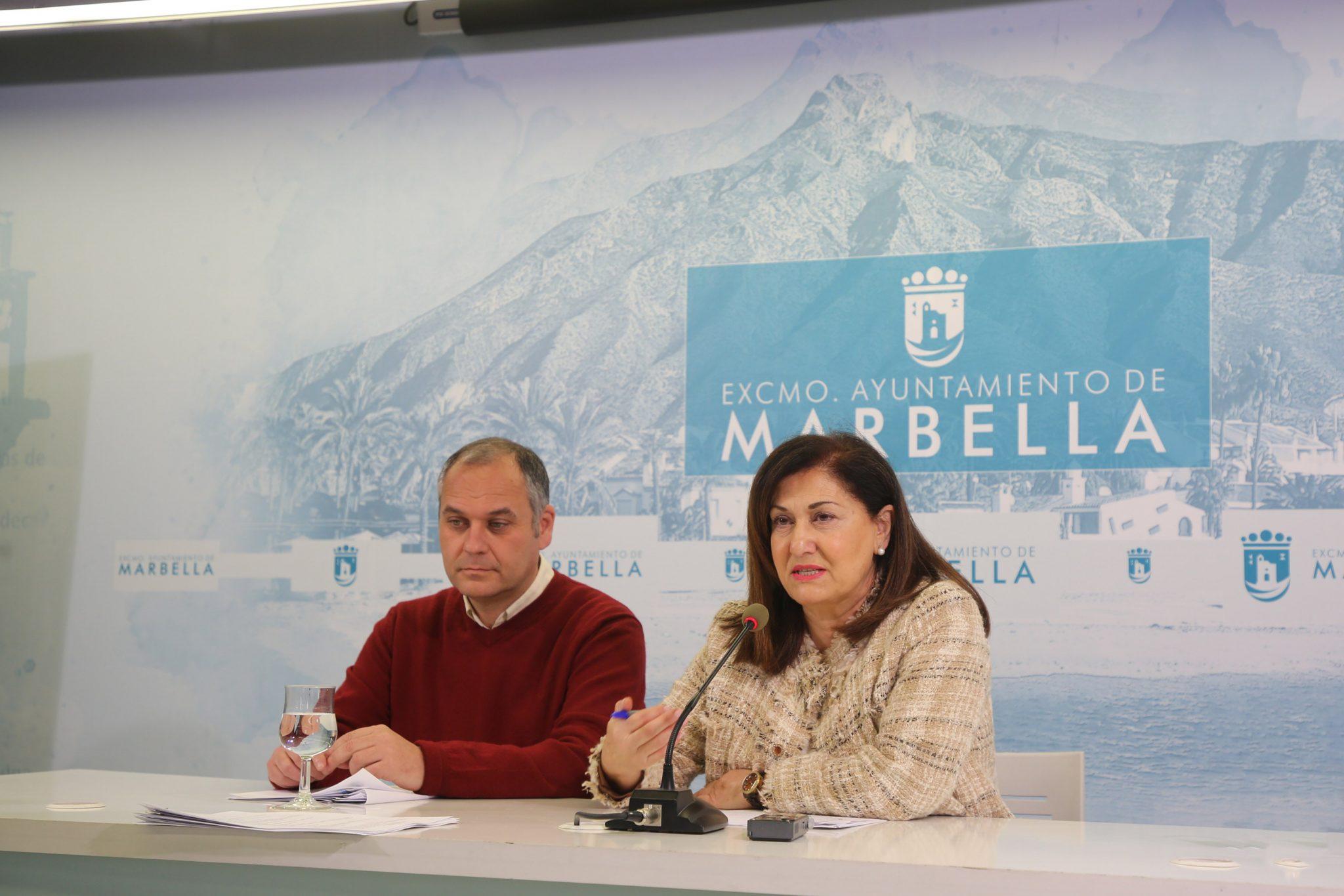 La delegación de Cultura dará a conocer la riqueza del patrimonio histórico de Marbella