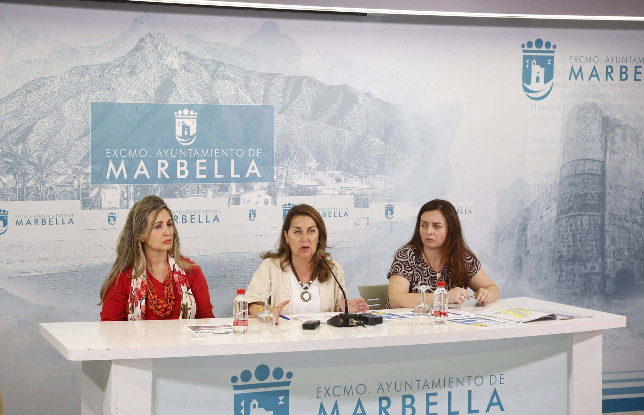 La Feria de Día y el Recinto Ferial ofrecerán puntos de apoyo en caso de agresión sexista