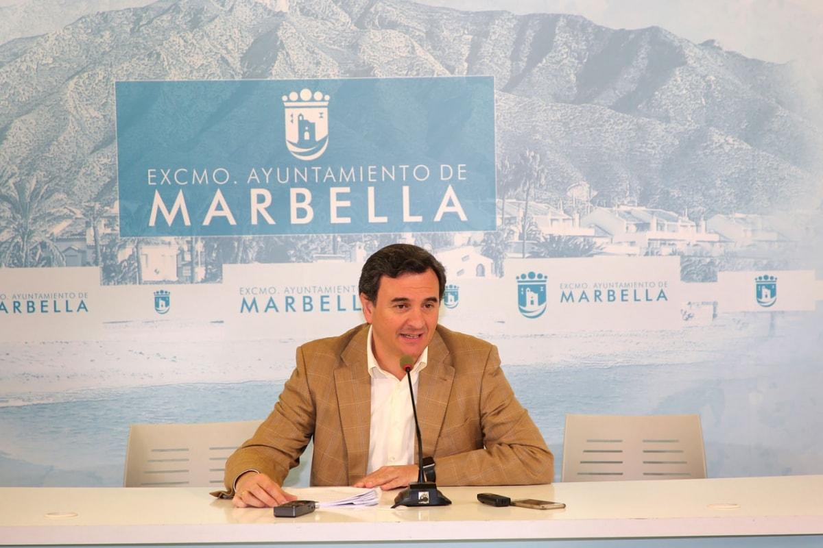 La Junta de Gobierno Local respalda el aumento a más de 80.000 euros la partida del convenio con la UNED