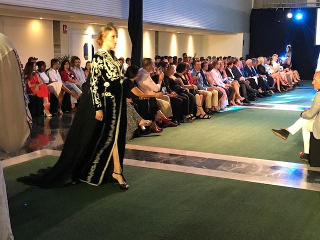 La Marbella Fashion Week 2018 ha demostrado que la ciudad tiene un lugar en la moda