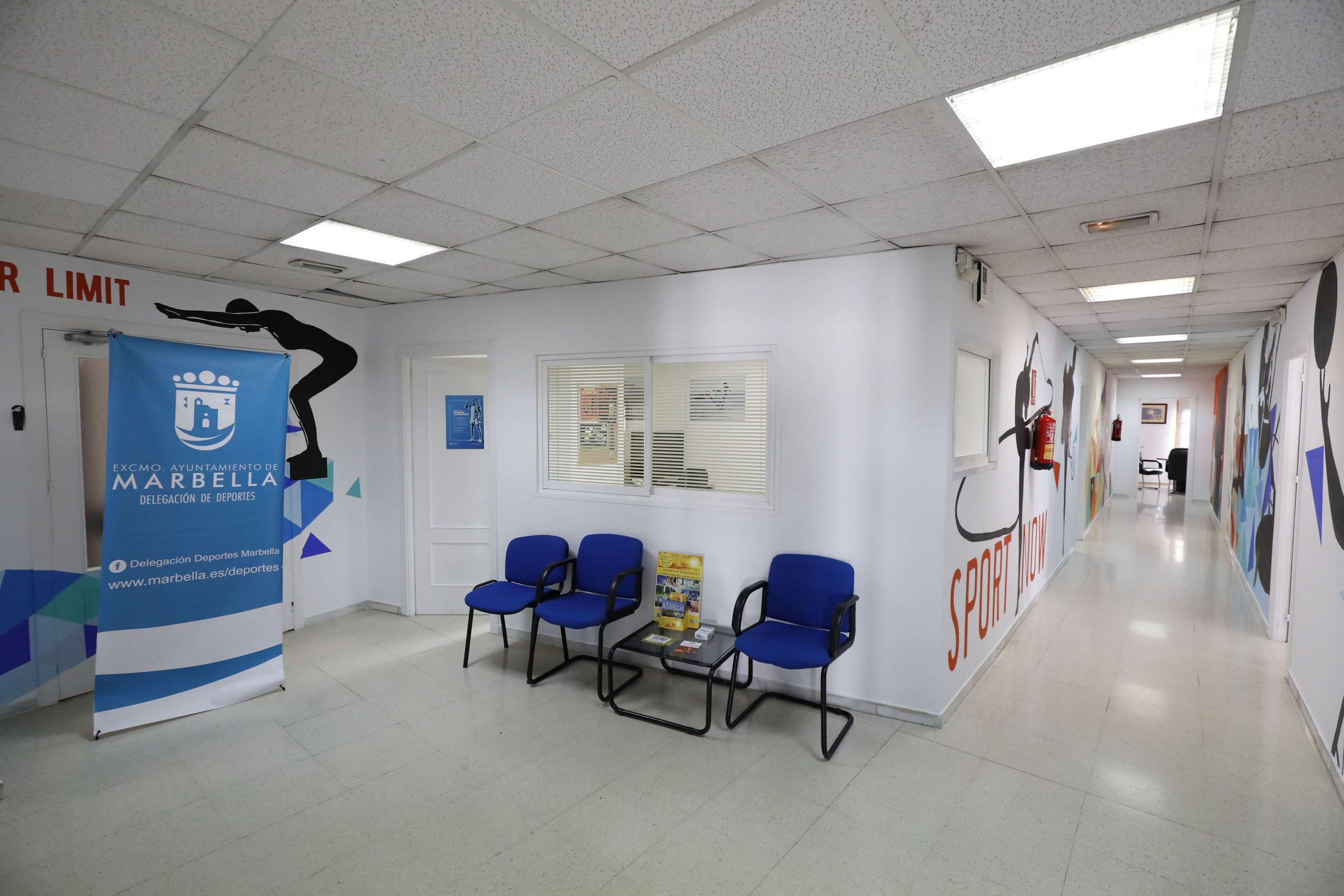 La Oficina de Atención al Deportista ha gestionado más de un centenar de consultas desde septiembre