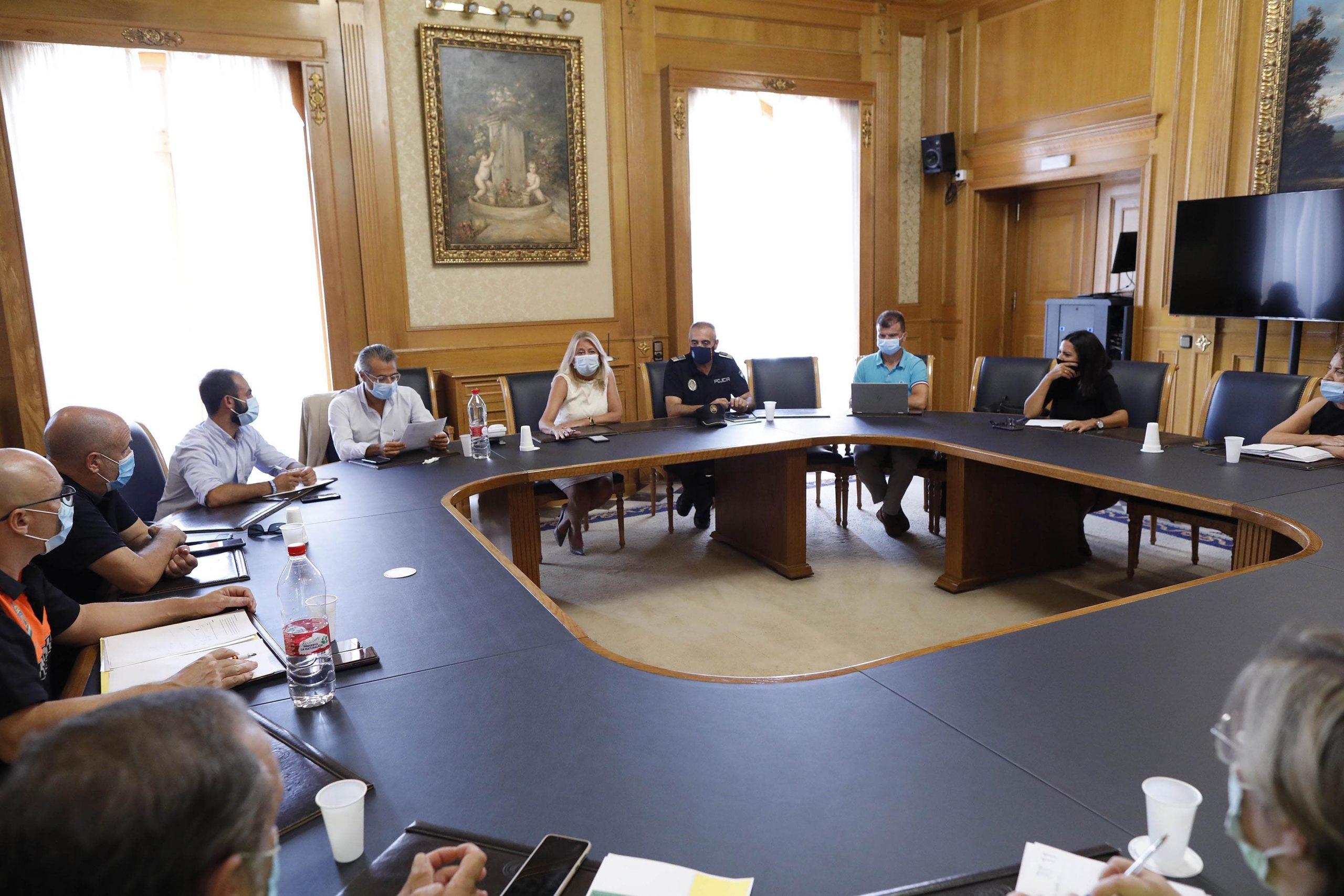 La Policía Local realizará un control y seguimiento de personas en cuarentena por positivo en Covid-19