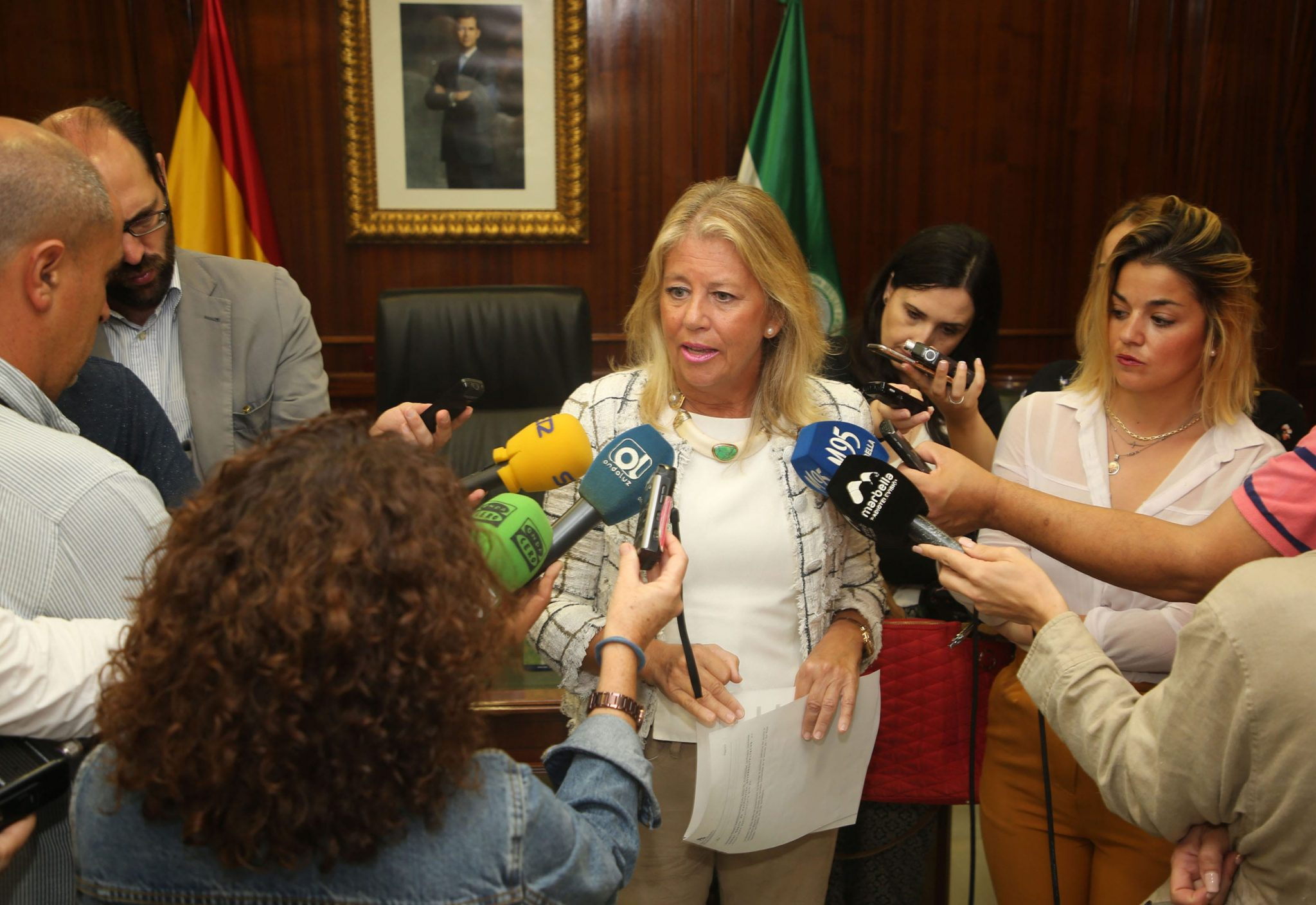La SS reclama al Ayuntamiento los doce millones recuperados en los procedimientos judiciales por corrupción