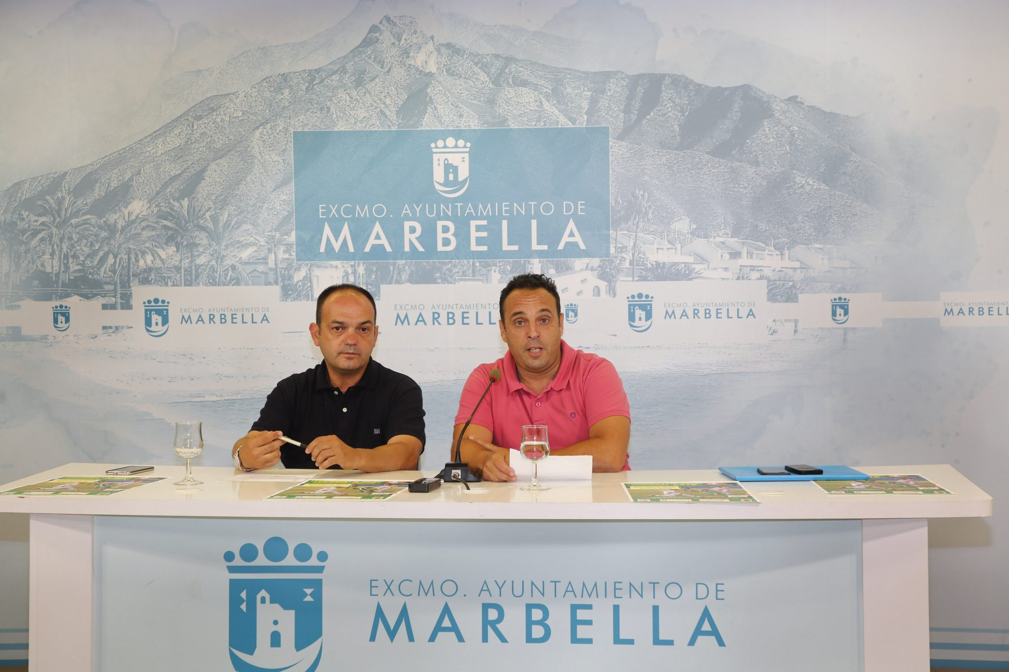 La VI edición de Marbella Cup Soccer congregará a más de 1.000 jugadores de fútbol