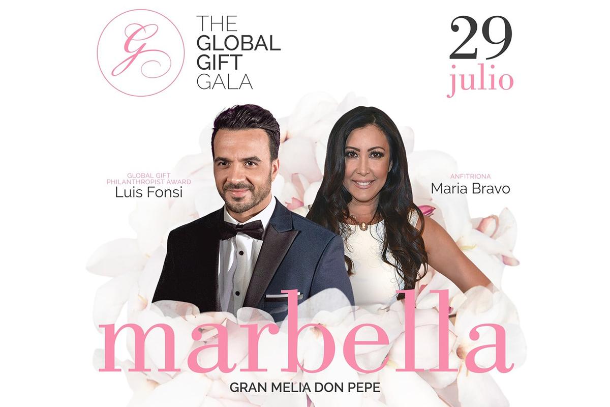 La VII edición de The Global Gift Gala Marbella, preparada para recibir a los Global Gifters