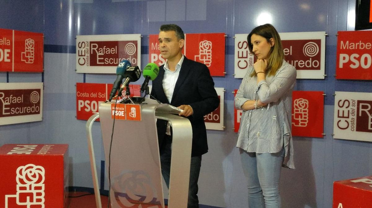 Más de 1.800 personas se benefician este año en Marbella de la Ley de Dependencia hasta marzo