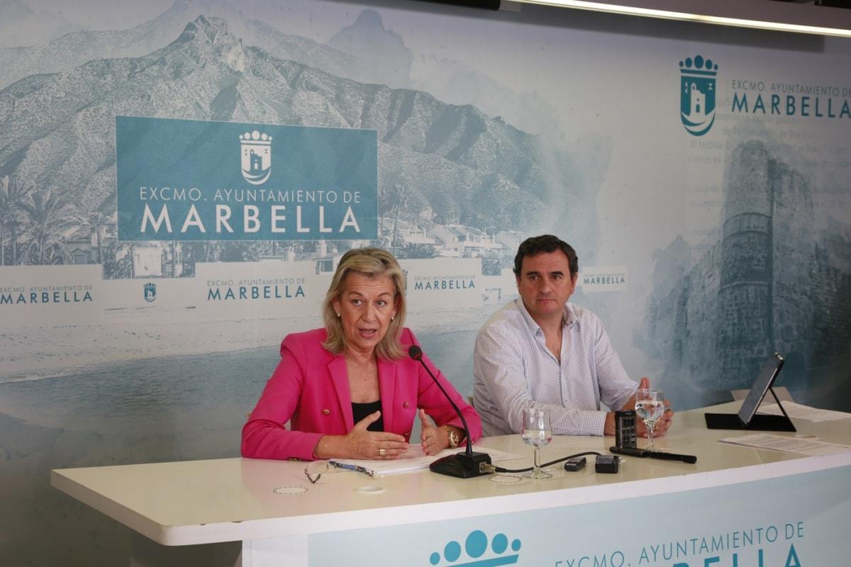 El equipo de Gobierno aprueba en los dos primeros meses al frente del Ayuntamiento licencias urbanísticas por un importe de 29 millones de euros