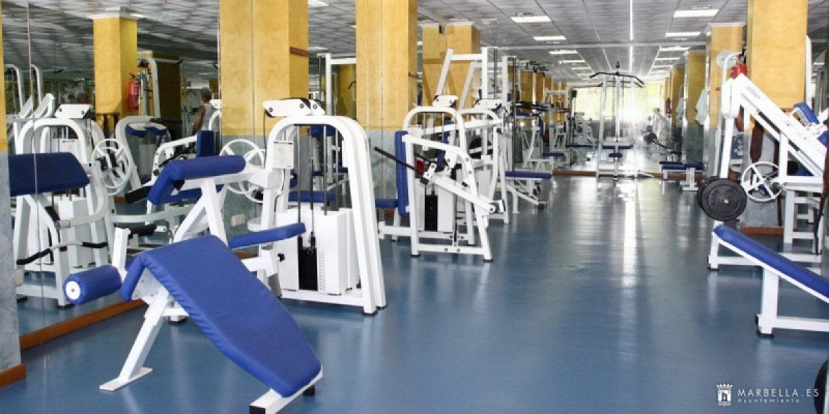 Los gimnasios municipales ampliarán su horario de apertura a partir de octubre
