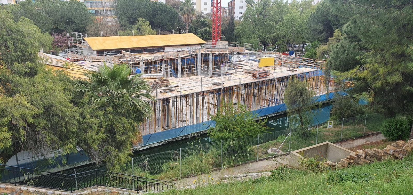 Mañana se reanudarán obras paralizadas por el decreto del Gobierno