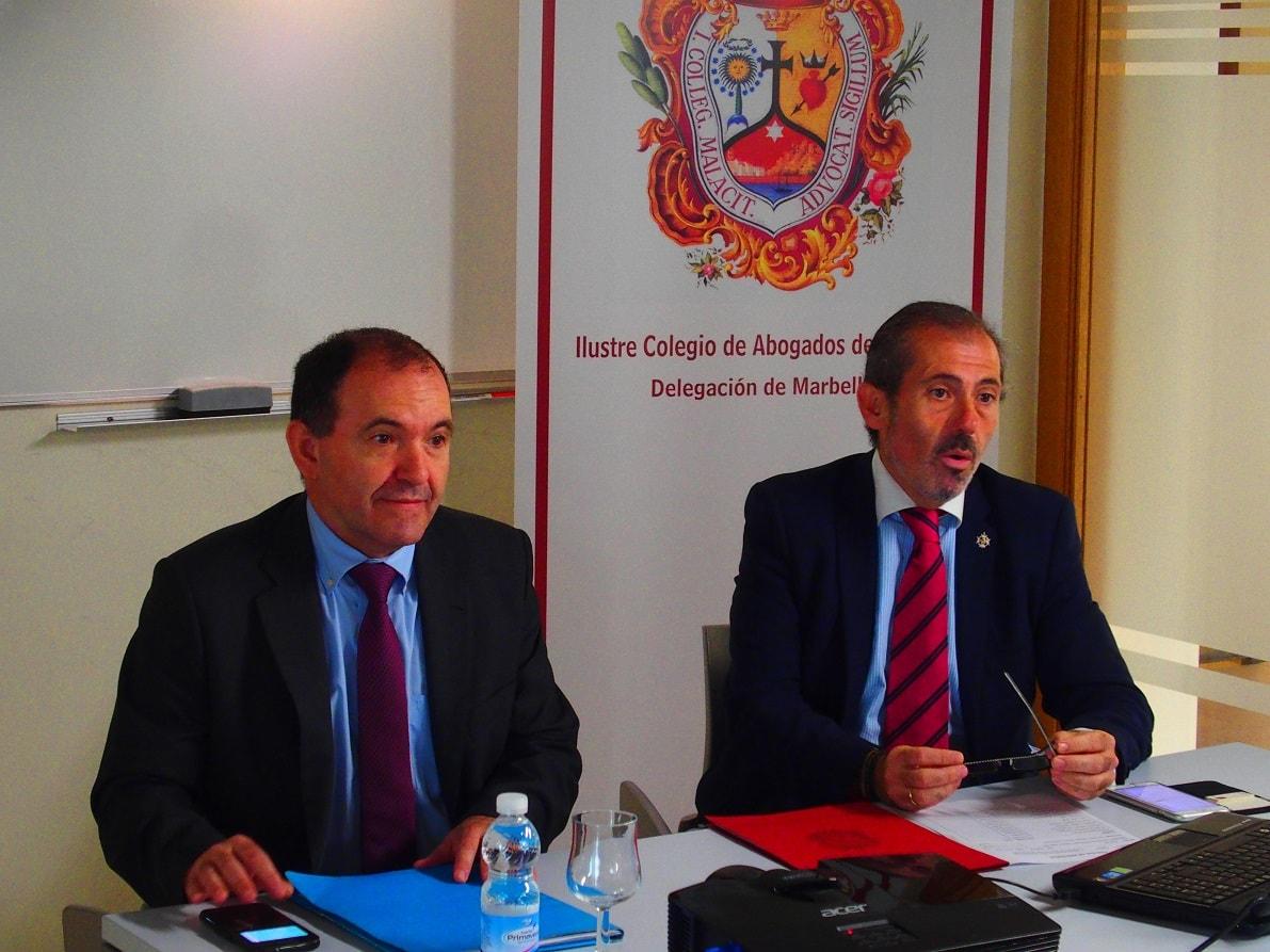 Marbella acoge la VI edición de la Jornada de Derecho Penal Internacional