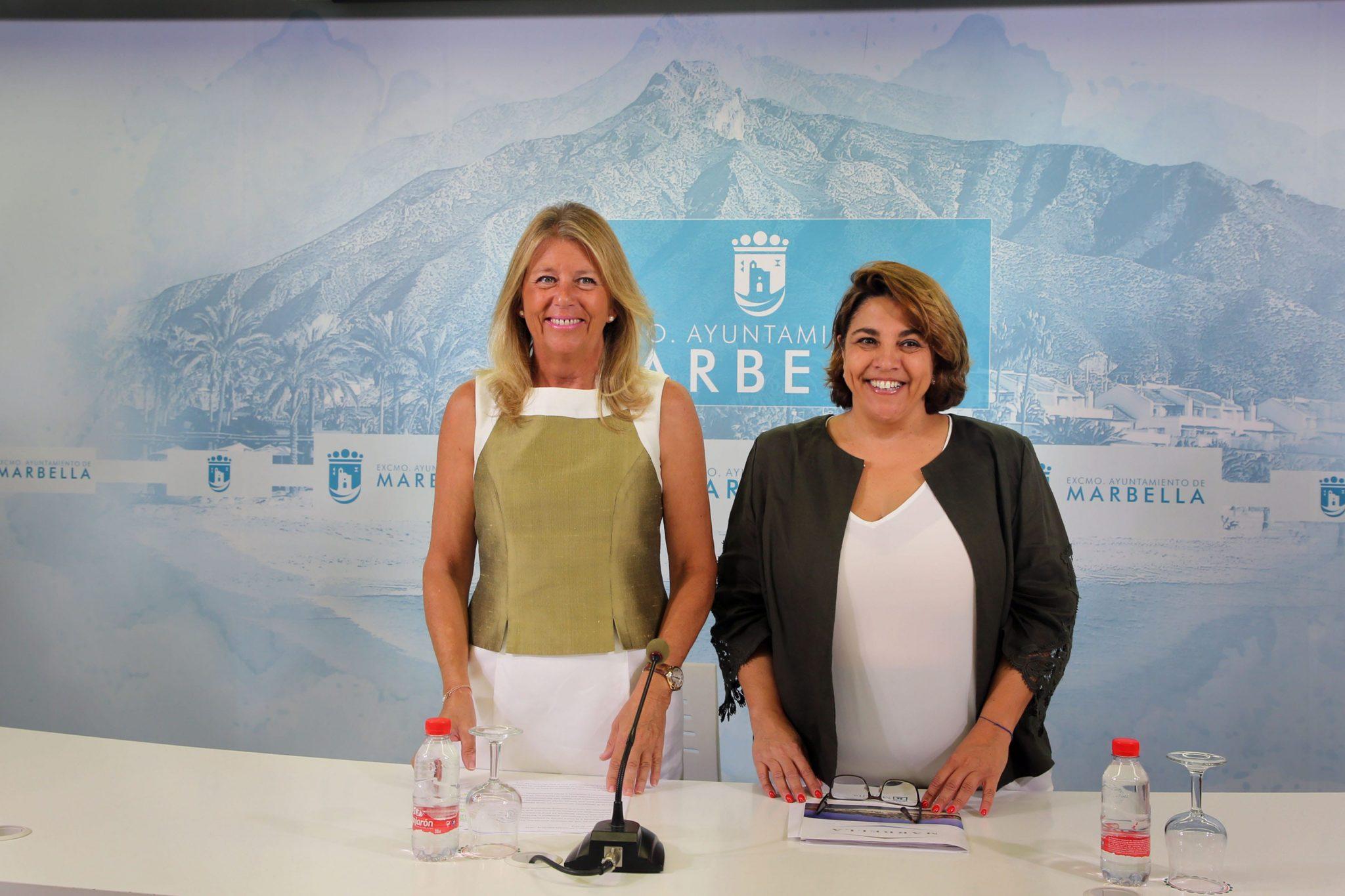 Marbella diseña una campaña transversal de promoción y posicionamiento turístico