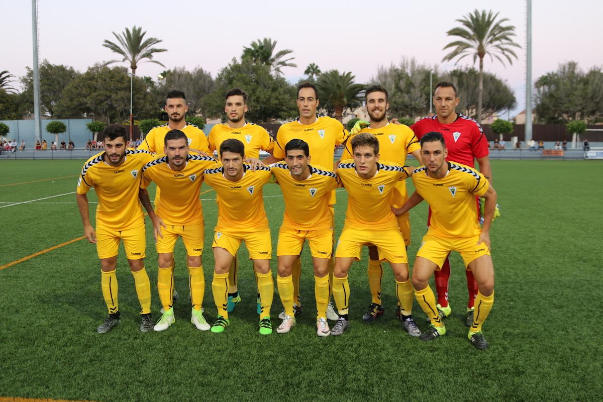 Marbella FC Copa del Rey