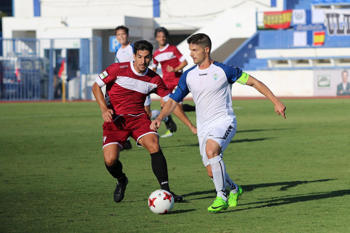 Marbella FC-San Fernando