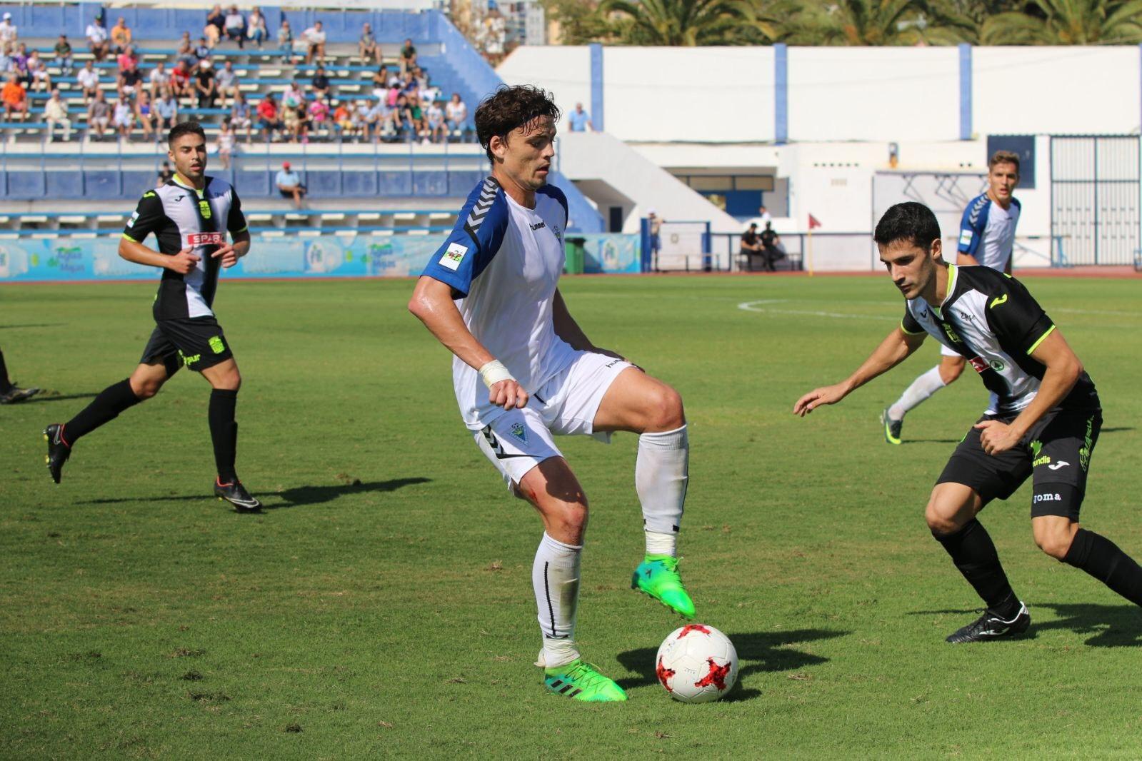 Marbella FC vs Cartagena