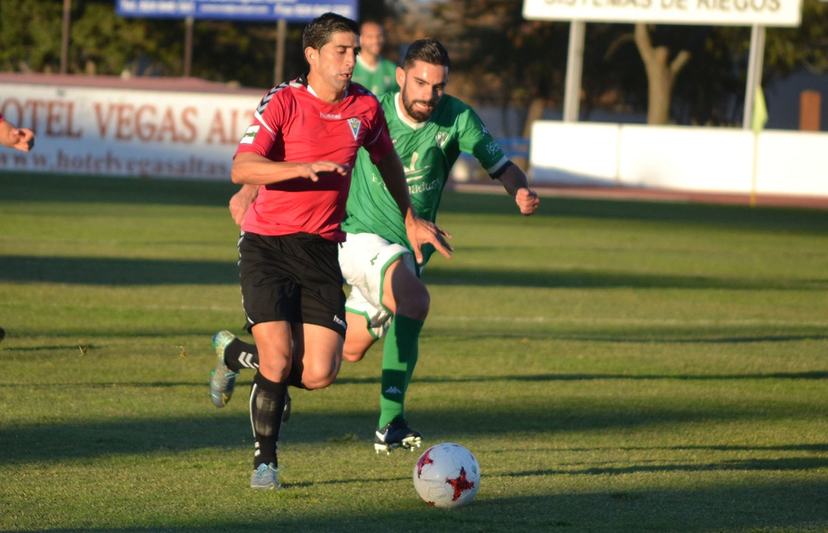 Marbella FC vs Villanovense
