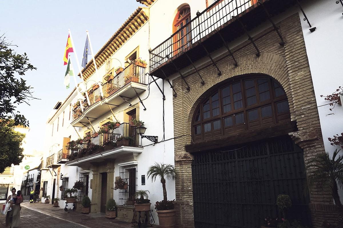 Marbella renueva el reconocimiento de 'Ciudad Amiga de la Infancia' de Unicef