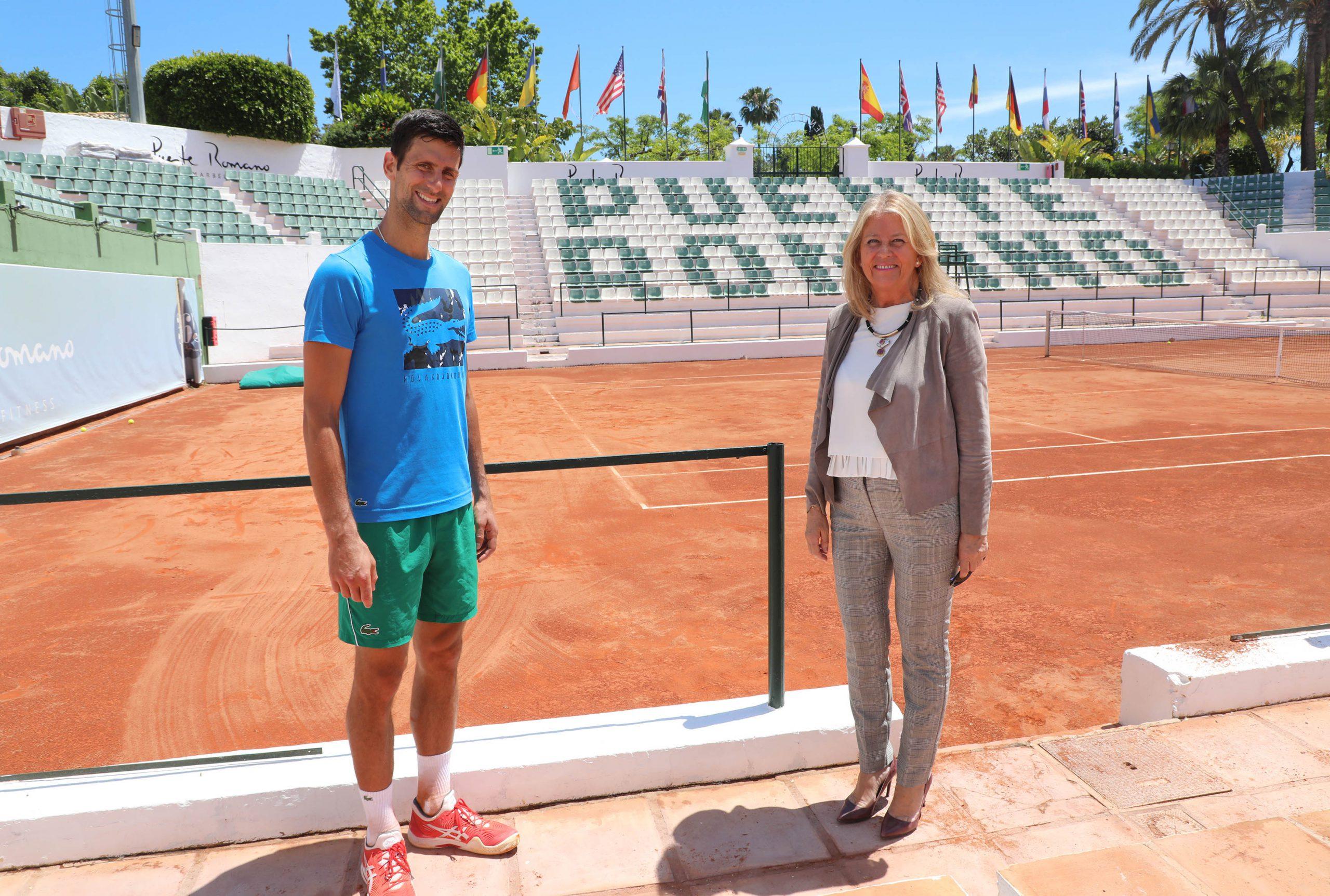 Marbella se prepara para reforzar su posicionamiento como sede del deporte de élite internacional