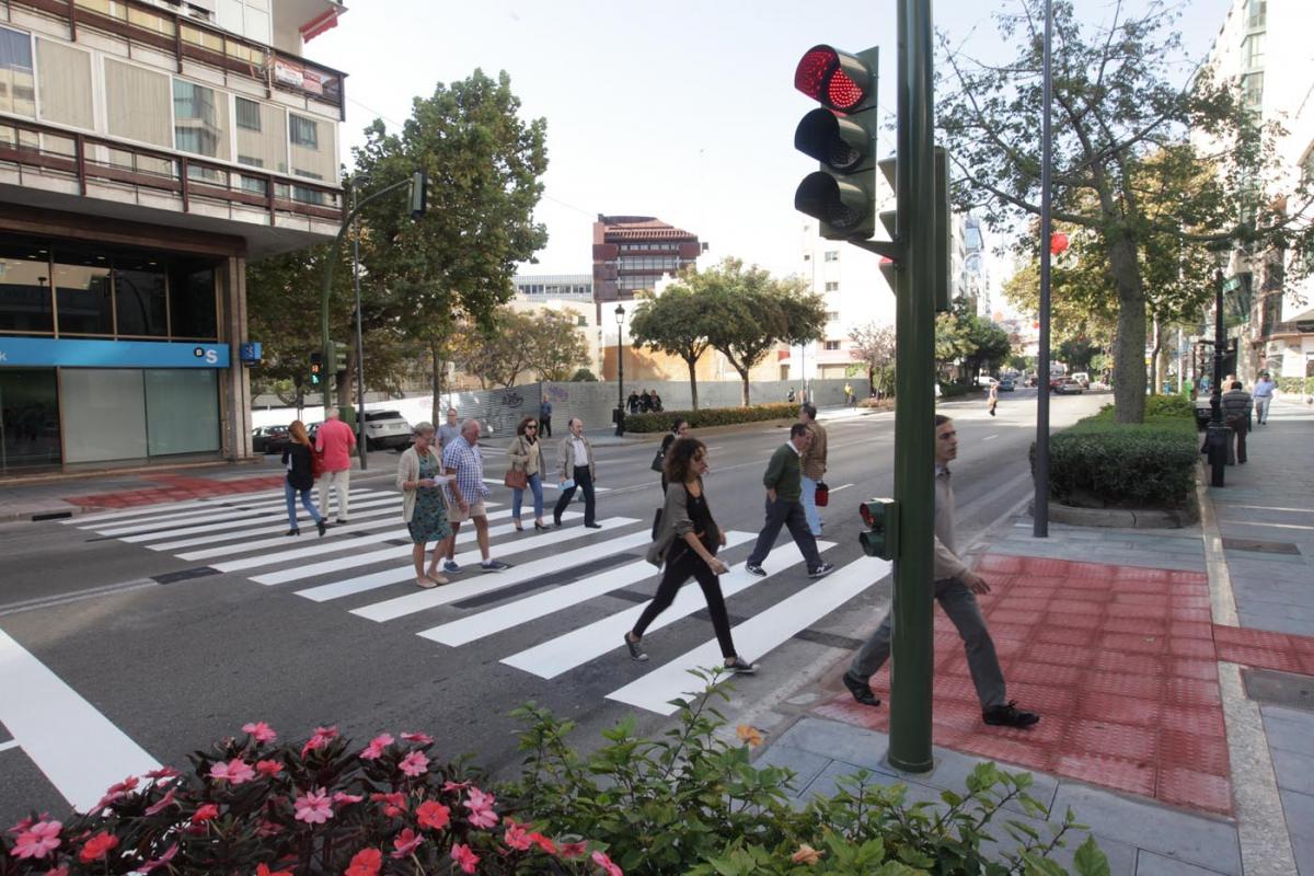Marbella, séptimo municipio con mayor población de Andalucía