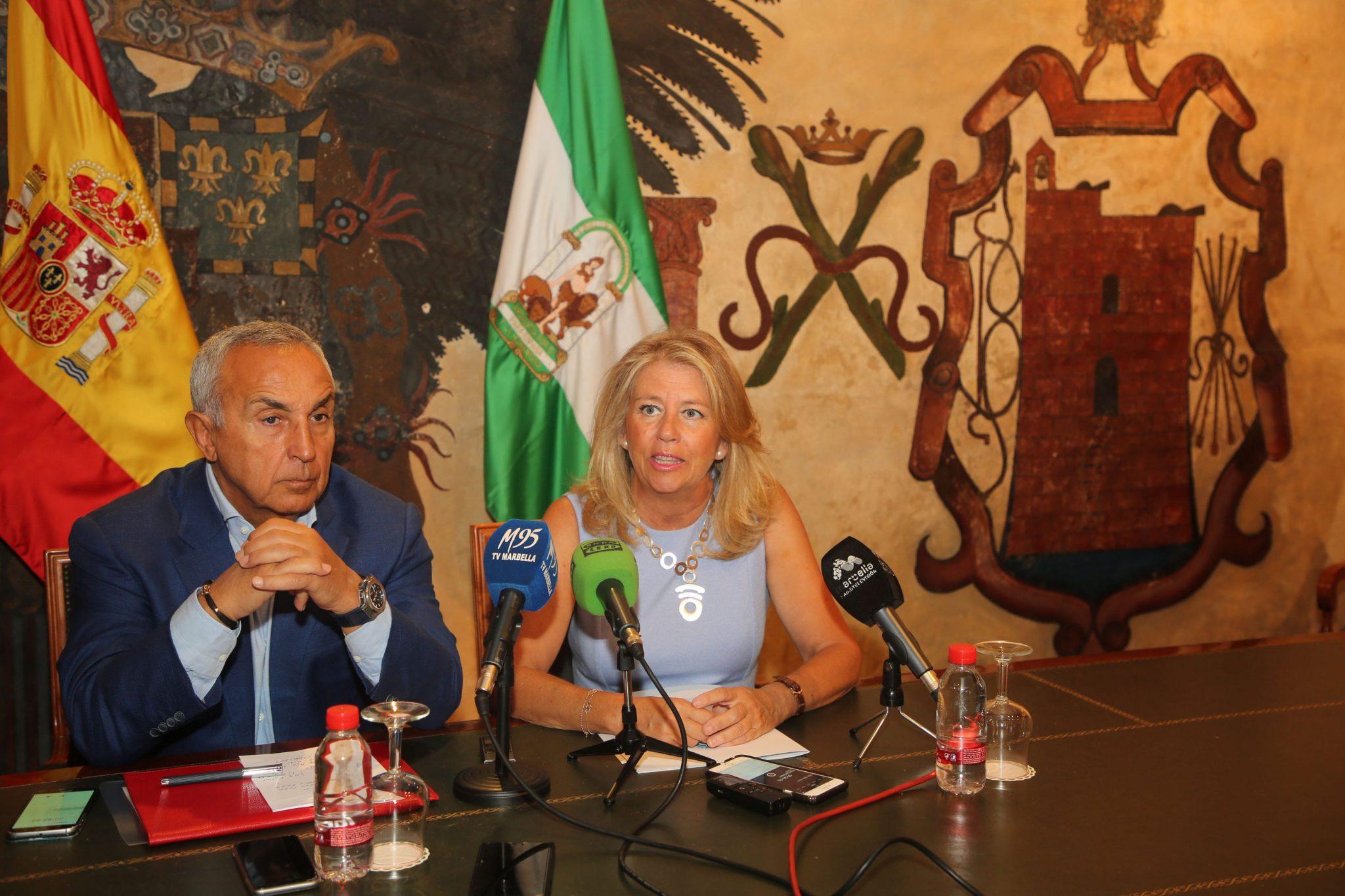 Marbella será el escenario de la Asamblea General de los Comités Olímpicos Europeos
