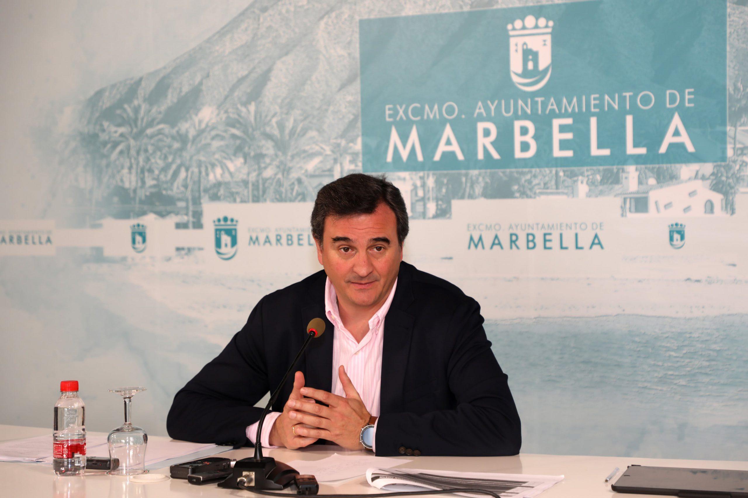 Marbella sumará a su oferta turística de 2020 cerca de un centenar de eventos deportivos
