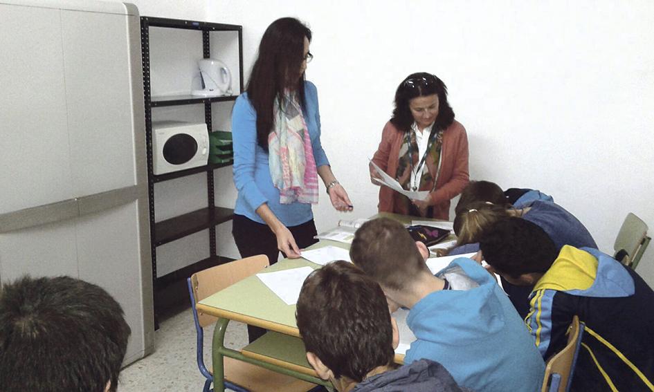 Marbella Voluntaria
